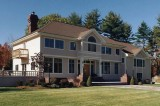 Residence Lincoln MA 1
