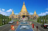 New England Sirdi Sai Temple